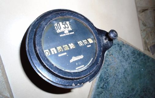 Model T Ford Forum: 1926 Roadster Speedometer Installation Story