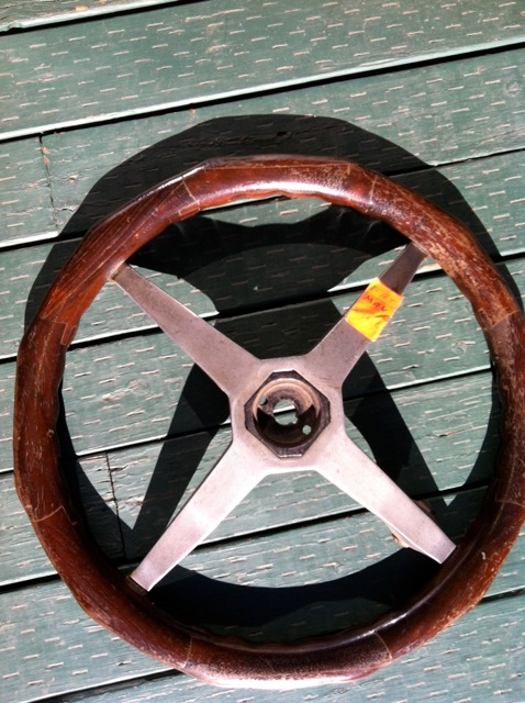 another wheel