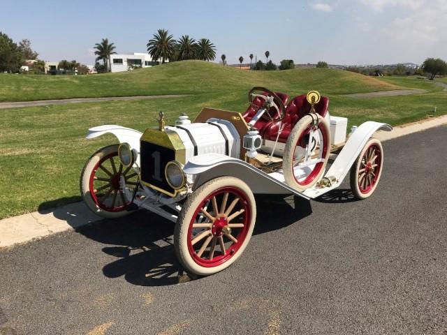 1915 Speedster, 1