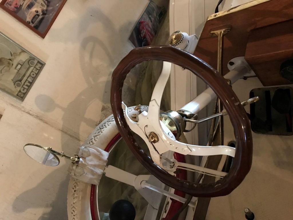 1915 Speedster, 6