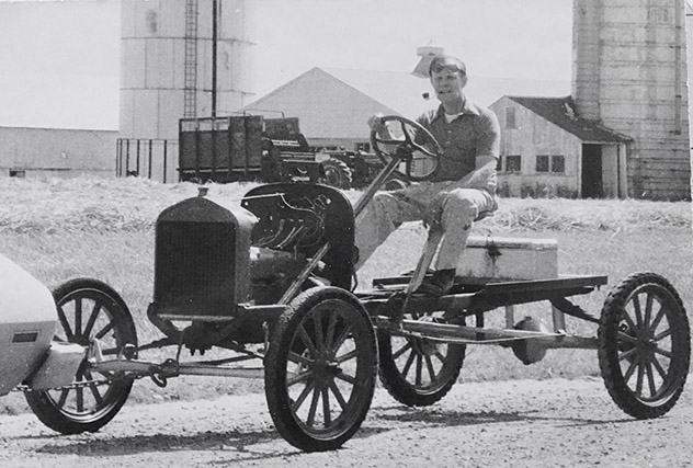 Model T Ford Forum: Your First Model T Ford
