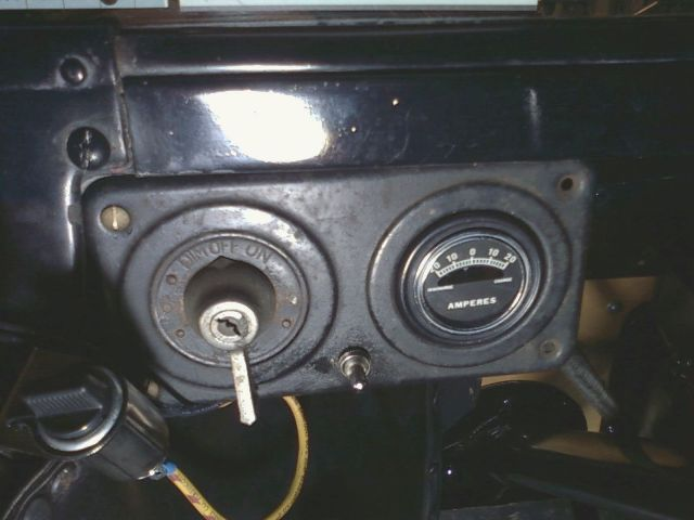 Model T Ford Forum  Need Help Wiring Running  Brake  Turn