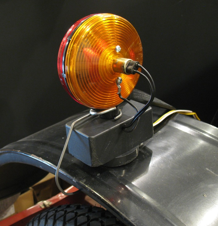 model t ford forum need help wiring running  brake  turn