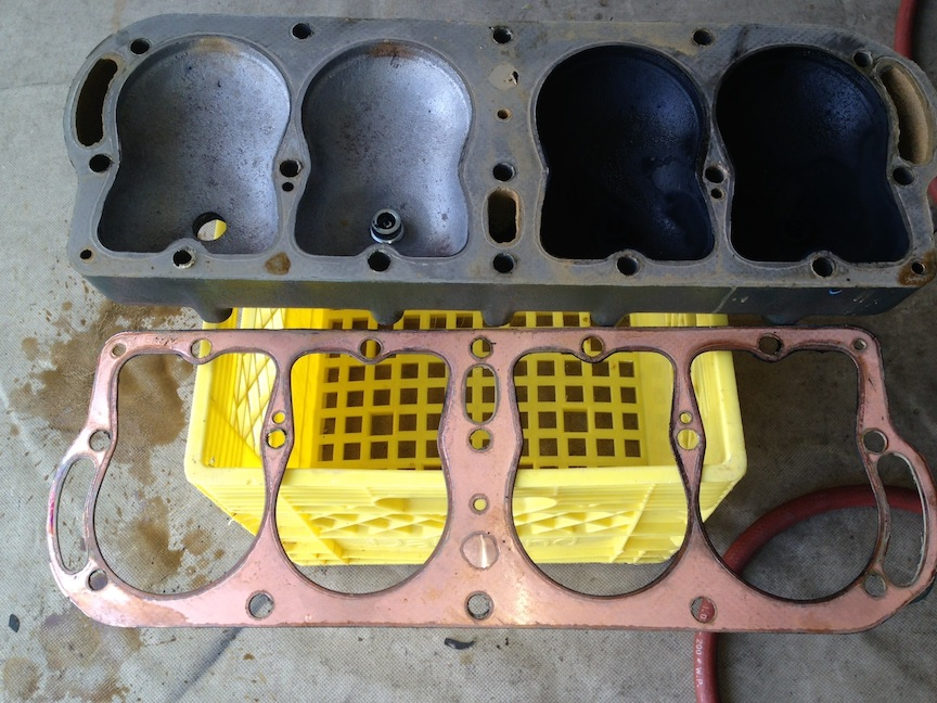 Model T Ford Forum: Front two cylinders refuse to fire — why??