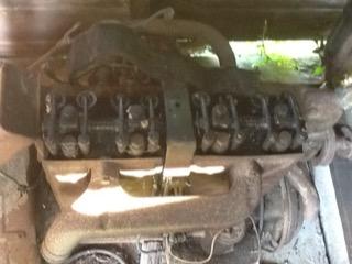 Chev.motor
