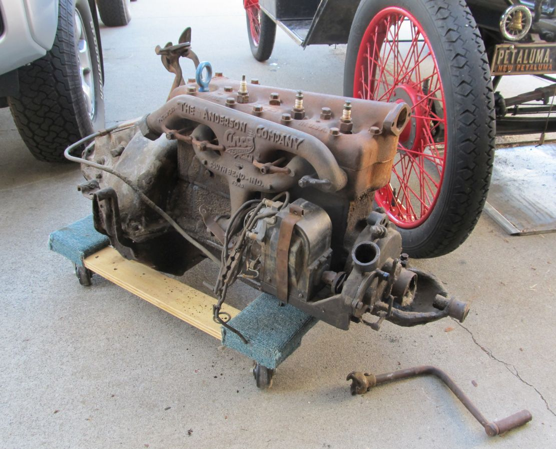 Model T Ford Forum  Show Us Your Accessory Ignition Systems