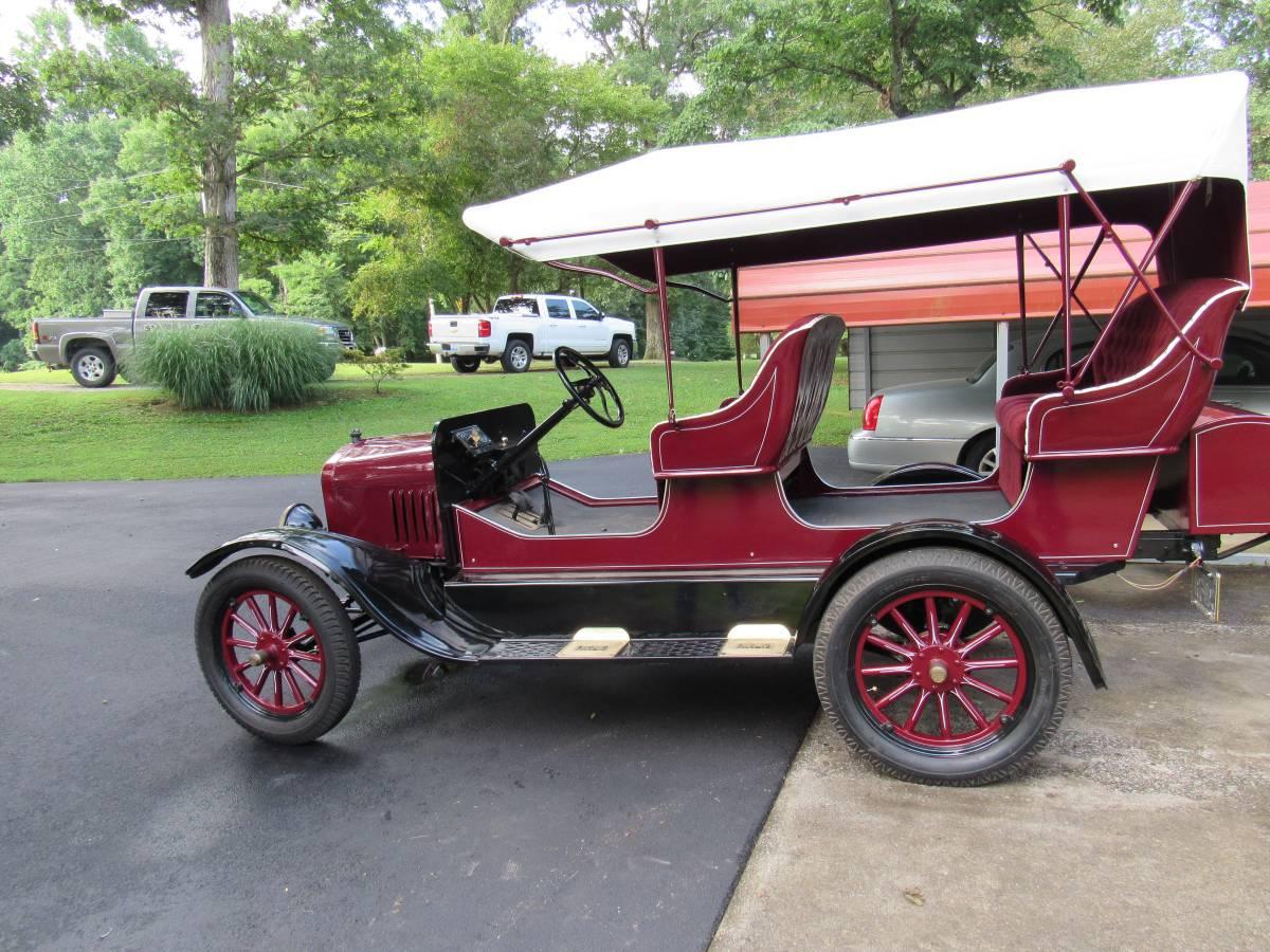 1923 T?