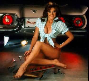 Day Ford Monroeville >> Model T Ford Forum: Old Photo - Daddies Little Helper