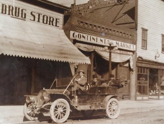 Broadway Ford Idaho Falls >> Model T Ford Forum Ot Old Photos Broadway Idaho Falls Idaho