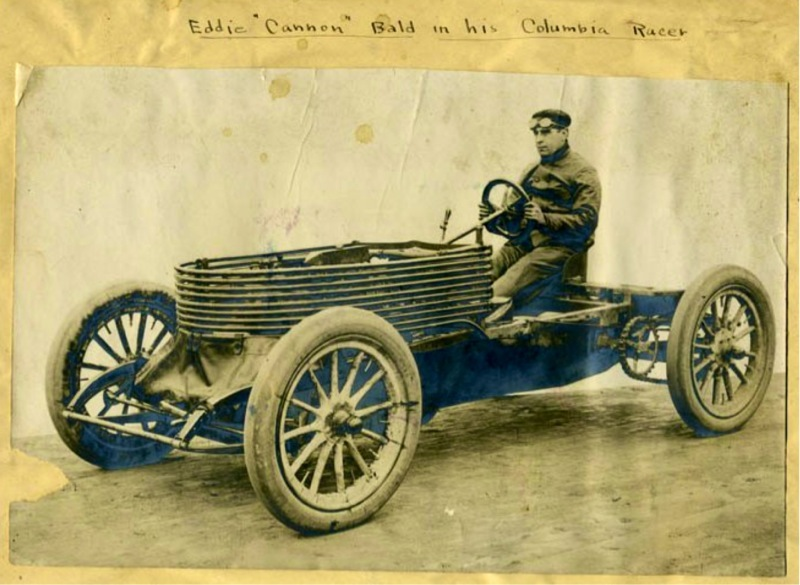 Model T Ford Forum: OT - Ford's 1907 World Record 24 Hour Race, the drivers: