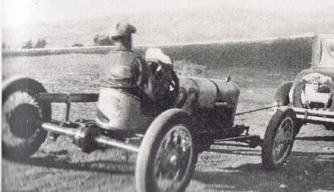 Model T Ford Forum: Looking for info on vintage dirt track race ...
