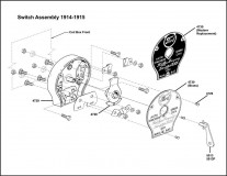 1914-1915SwitchAssembly