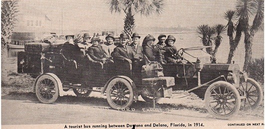 Bus - Umm, Interesting!! (2) - Florida 1924