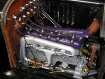 """Th Lady's"" Engine"