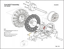 Ford HCCT Assembly