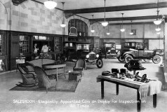 1920s Dealer Show Room - Even More Upmarket Version