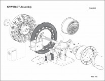 KRW HCCT Assembly
