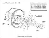 1919-1925RearWheelAssembly