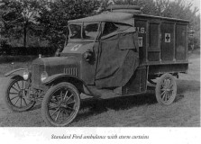 Ford-Model-T-WW1-ambulance